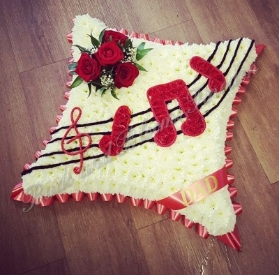 Musical Cushion